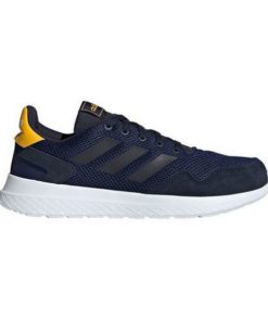 Sapatilhas de Running para Adultos Adidas Archivo Azul marinho