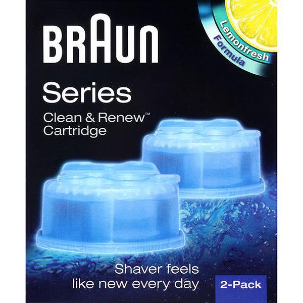 Tinteiro de Limpeza Braun CCR2