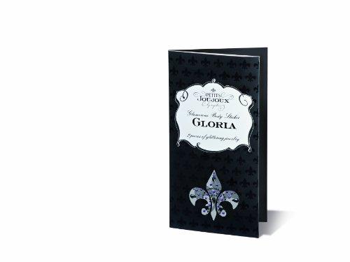 Gloria Preto & Vermelho Petits Joujoux 46664