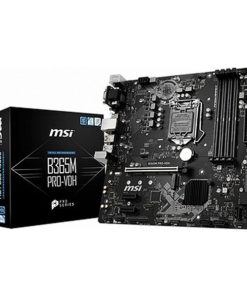 Placa Mãe MSI B365M PRO-VDH mATX DDR4 LGA1151