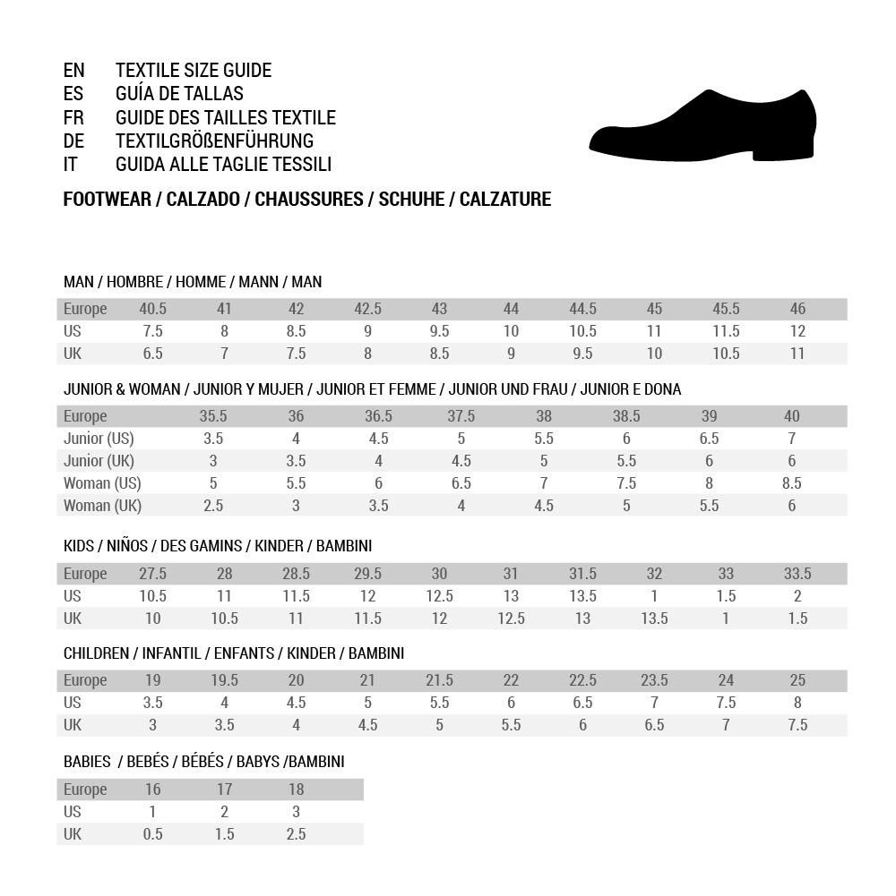 Chuteiras de Futebol de Salão Infantis Adidas Predator 19.4 In Junior Vermelho