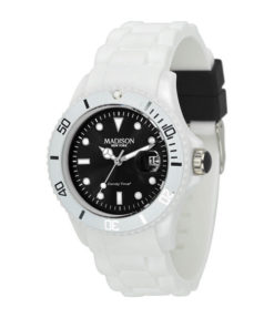 Relógio unissexo Madison U4359A (40 mm)