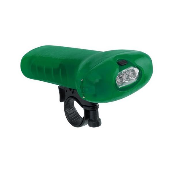 Lanterna LED Multifunções para o Guidão 144616