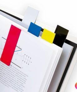 Marcador de páginas 143932