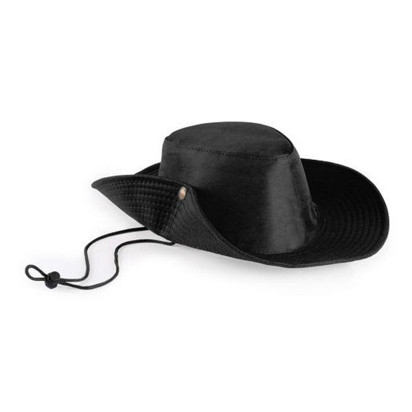 Chapéu de Aba Larga Safari 144558