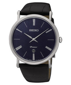 Relógio masculino Seiko SKP397P1 (40,7 mm)