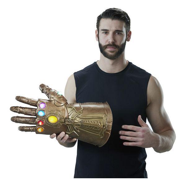 Avengers Legends Infinity Gauntlet Hasbro