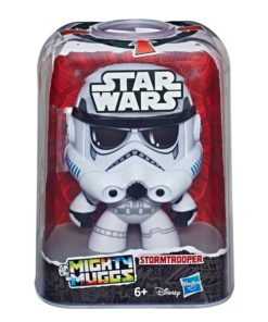 Mighty Muggs Star Wars - Stormtrooper Hasbro