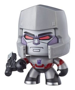 Mighty Muggs Trf Megatron Hasbro