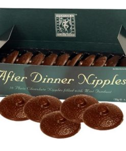 Mamilos de Chocolate After Dinner Nipples Spencer & Fleetwood N2464