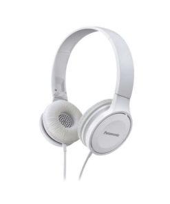 Auriculares Panasonic RP-HF100E-W Branco