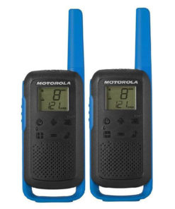 Walkie-Talkies Motorola B6P00811 (2 pcs)