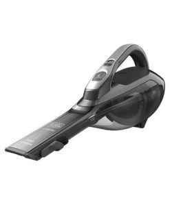 Aspirador de mão Black & Decker DVA-320 0,5 L 20W Preto