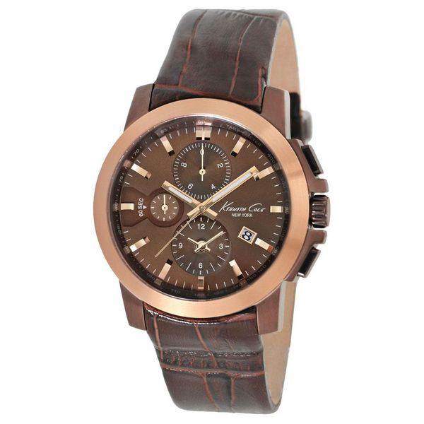 Relógio Masculino Kenneth Cole IKC1884 (44 mm)