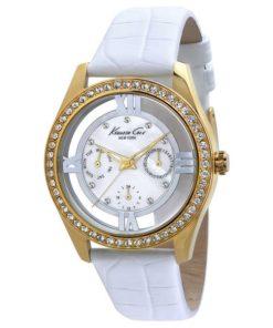 Relógio Feminino Kenneth Cole IKC2793 (37 mm)
