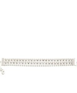 Bracelete feminino Cristian Lay 495700 (17,5 cm) |