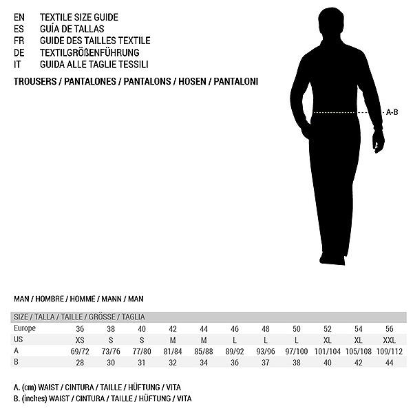 Calças de Treino para Adultos Nike M NK ESSNTL KNIT PANT Preto