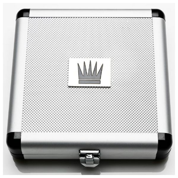 Alargador de Pénis Titanium Jes-Extender 3000011211