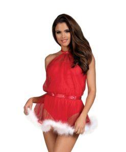 Camisa Christmas Santastic Obsessive
