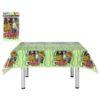 Toalha de Mesa para Festas Infantis Scooby-Doo 118040