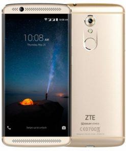 "Smartphone ZTE AXON 7 MINI 5,2"" AMOLED Full HD Octa Core 32 GB 3 GB RAM Ouro"