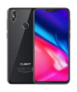"Smartphone Cubot P20 6,18"" Octa Core 4 GB RAM 64 GB"