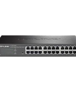 Switch de mesa TP-Link TL-SG1024DE LAN 100/1000 48 Gbps Preto