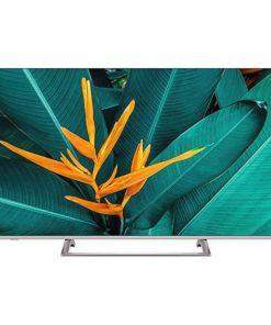 "Smart TV Hisense 65B7500 65"" 4K Ultra HD DLED WiFi Prateado"