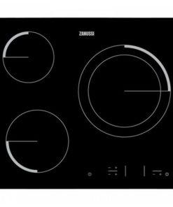 Placa vitrocerâmica Zanussi ZEV6331BBA 60 cm