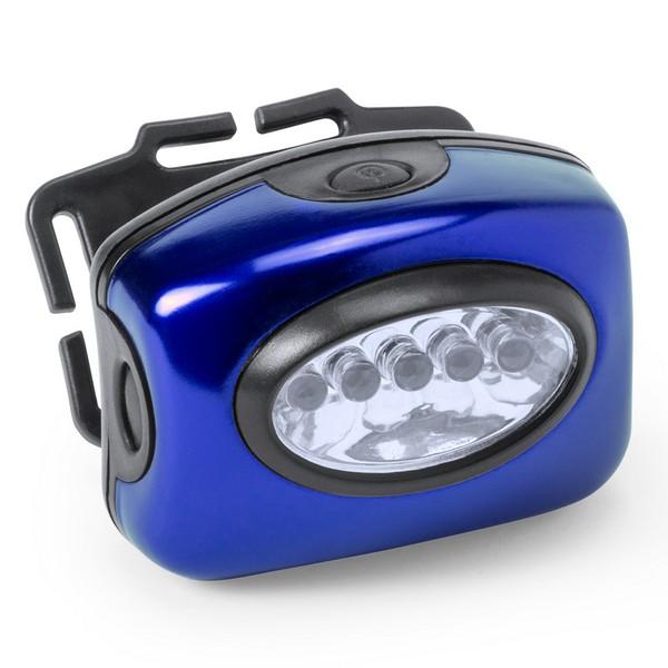 Lanterna LED para a Cabeça 145148