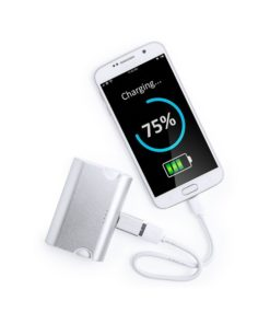 Power Bank com Auriculares Bluetooth 145950