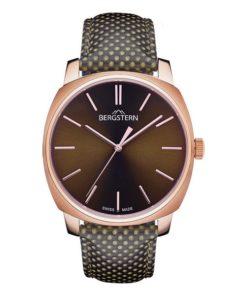 Relógio masculino Bergstern B031G155 (42 mm)