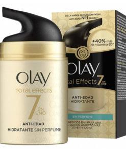 Creme Hidratante Anti-idade Total Effects Olay (50 ml)