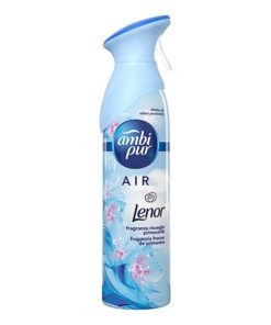 Spray Ambientador Air Effects Frescor Primavera Ambi Pur (300 ml)