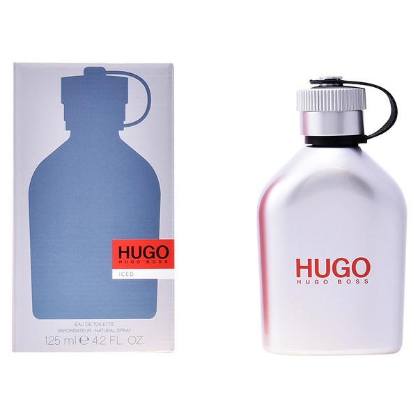 Men's Perfume Hugo Iced Hugo Boss-boss EDT