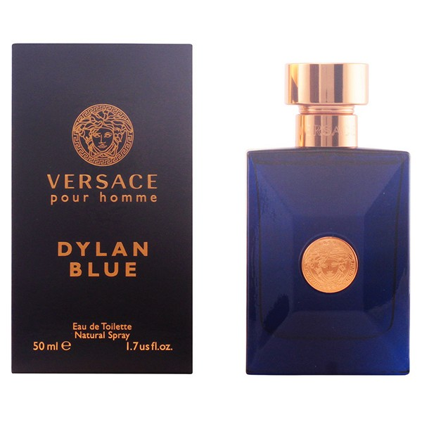 Men's Perfume Dylan Blue Versace EDT