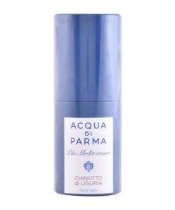 Perfume Unissexo Blu Mediterraneo Chinotto Di Liguria Acqua Di Parma EDT (30 ml)