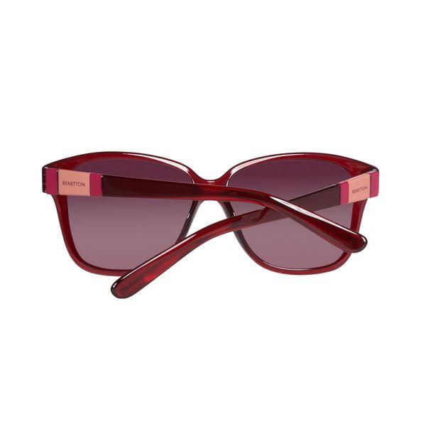 Óculos escuros femininos Benetton BE952S04