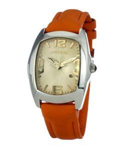 Relógio masculino Chronotech CT7588M-06 (41 mm)