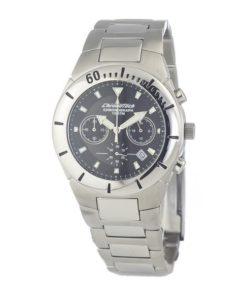 Relógio masculino Chronotech CT7250M-03 (38 mm)
