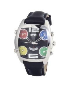 Relógio masculino Chronotech CT7400M-02 (45 mm)