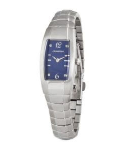 Relógio feminino Chronotech CT2071L-03M (20 mm)