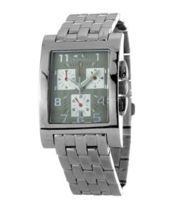 Relógio unissexo Chronotech CT2243B-01M (30 mm)