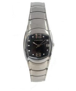 Relógio feminino Chronotech CT7341L-01M (24 mm)