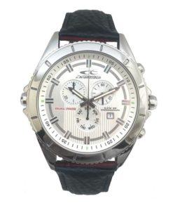 Relógio masculino Chronotech CT7636L-02 Reversível (42 Mm)