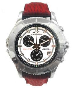 Relógio unissexo Chronotech CT7636L-04 Reversível (42 Mm)