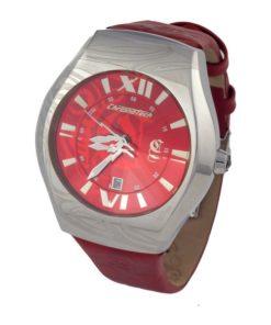 Relógio masculino Chronotech CT7694L-03 (39 mm)