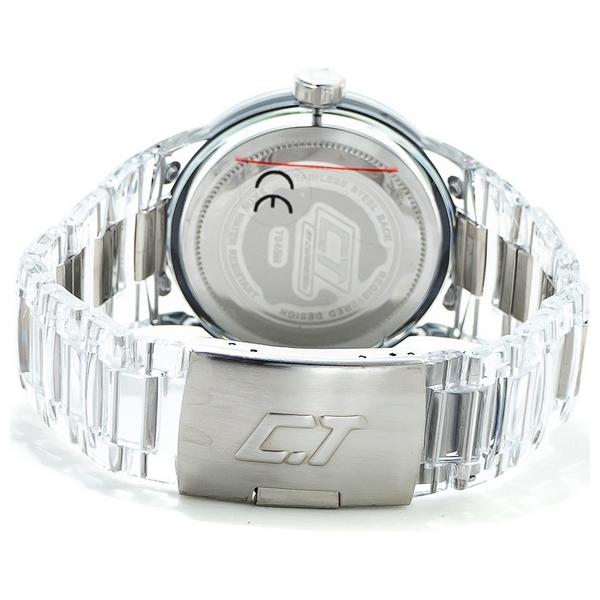 Relógio masculino Chronotech CC7045M-02 (42 mm)