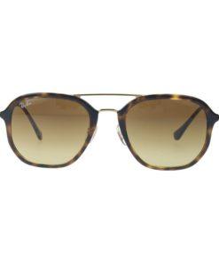 Óculos escuros unissexo Ray-Ban RB4273 710/85 (52 mm)