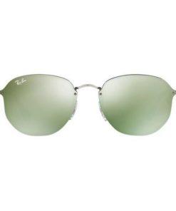 Óculos escuros unissexo Ray-Ban RB3579N 003/30 (58 mm)